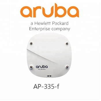 Aruba AP-335 Indoor wireless Access Point, View Access Point, Aruba, Aruba  Product Details from Shanghai Chu Cheng Information Technology Co , Ltd  on