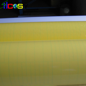 PVC soft laminating film supplier in Shanghai with factory price