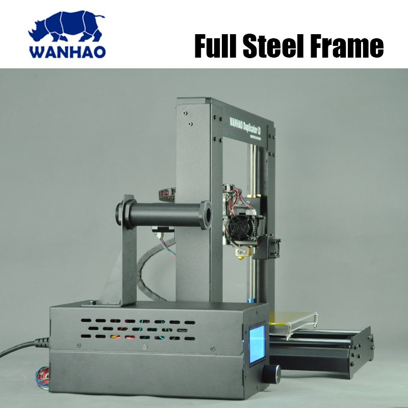 Wanha New duplicator cheap & hot sale 3D Printer