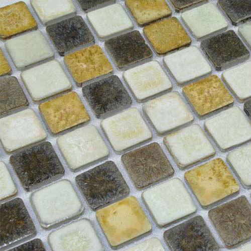 Ceramic Bathroom Tiles Handmade In Italy: Italian Porcelain Tile Kitchen Back Splash Ceramic Mosaic