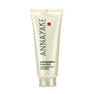 Annayake - Purity Moment Make Up Remover Cream Gentle Softener - 100ml/3.4oz