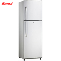 SMAD Home appliance popular used Double Door Top Mounted no frost refrigeration unit