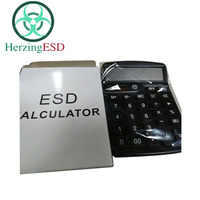 HJ-1872003 Cleanroom Use ESD Digit Calculator