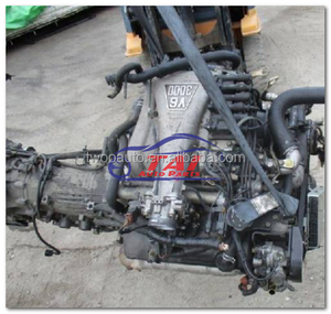 Used 6g72 Engine, Used 6g72 Engine Suppliers and