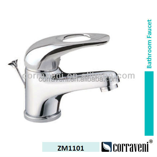 40mm wash basin mixer shower faucet tap ZM1101