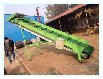 Lift Type Outdoor Rubber Transmit Grain Conveyor - Buy Lift Type Outdoor  Rubber Transmit Grain Conveyor,Lift Conveyor,Cement Conveyor Product on