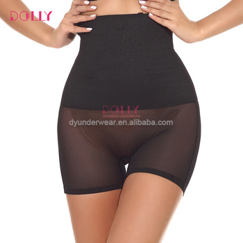 06d97eafbb Fashion High Waist Underwear Body Shaper For Women Lift up Slimming Pant  Butt Lifter