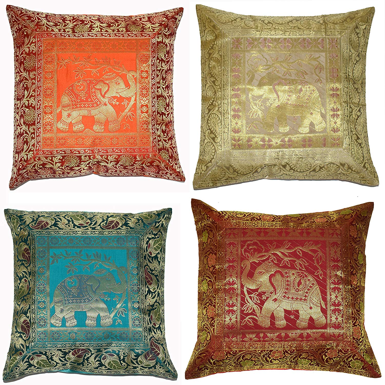Cheap Indian Elephant Cushion Cover Find Indian Elephant Cushion