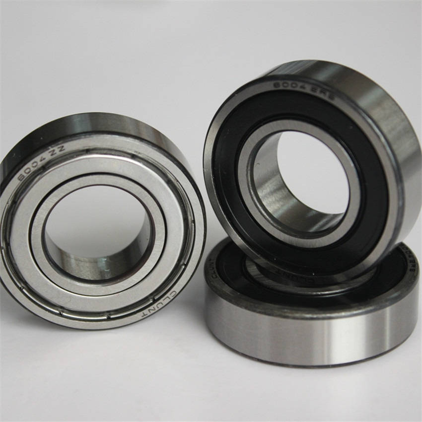 Ball Bearing 626-2RS two side rubber seals bearing 626-rs chromium steel 626 rs