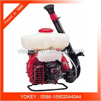 Vlais Solo Port 423 Sprayer 12l / 20l Mist Blower Factory Direct ...
