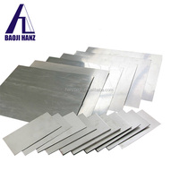 Gr2 Platinum coated titanium anodized plate for water ionizer