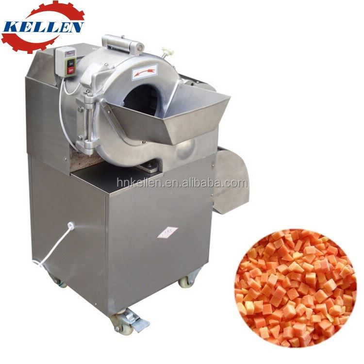 Kellen top sale high quality welcomed industrial vegetable dicer