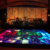 HOT HD China video outdoor P6.25 LED dance floor LED display screen