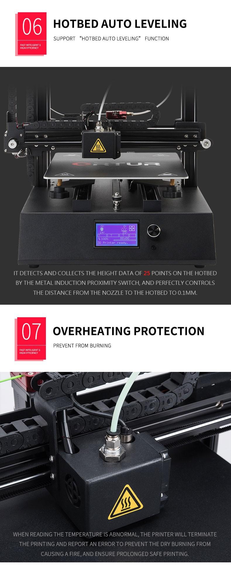new invention 2019 ortur4 anti