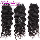 Exclusive quality virgin human hair wet and wavy weave 100 pure remy human hair extensions