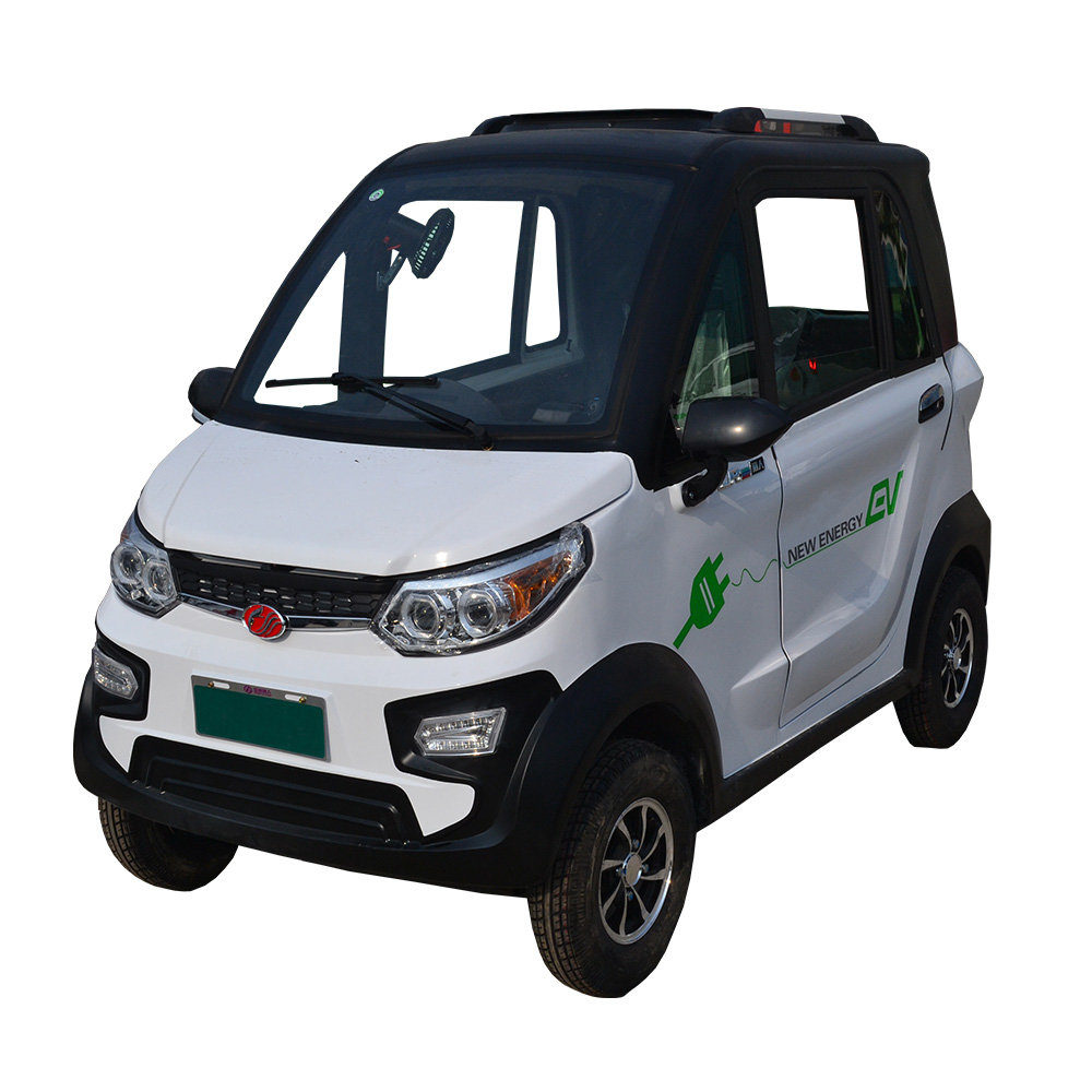 2018 Cheap Renewable Energy Vehicle Electric Car For ...