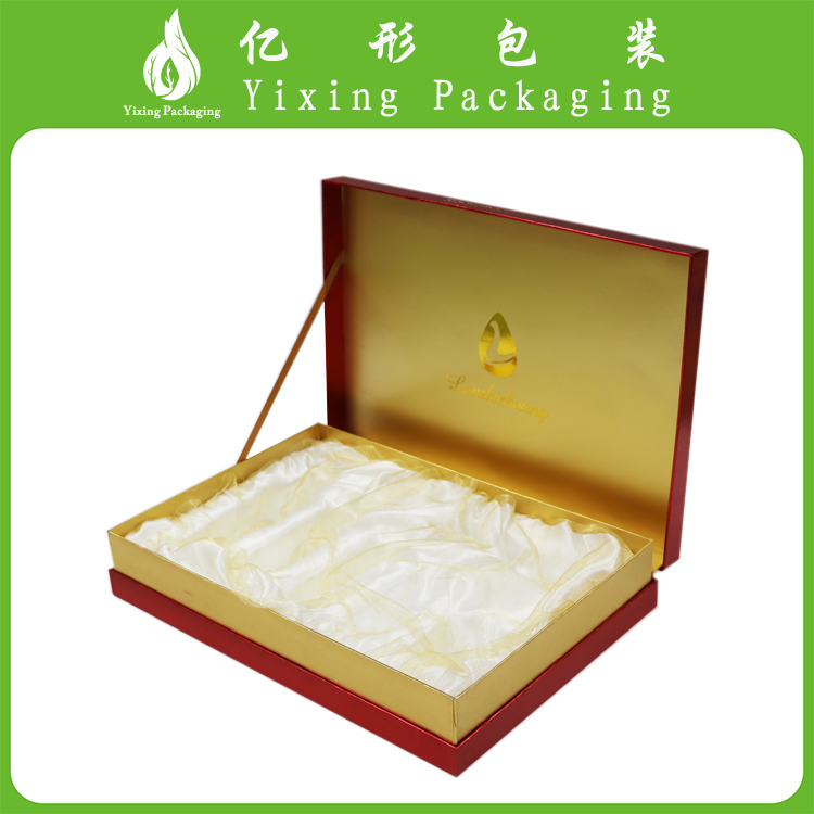 Luxury paper essential olive oil packaging boxes oil essential box packing