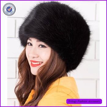2015 Best Selling Russian Winter Fake Fur Hat e0ed0f21f5b