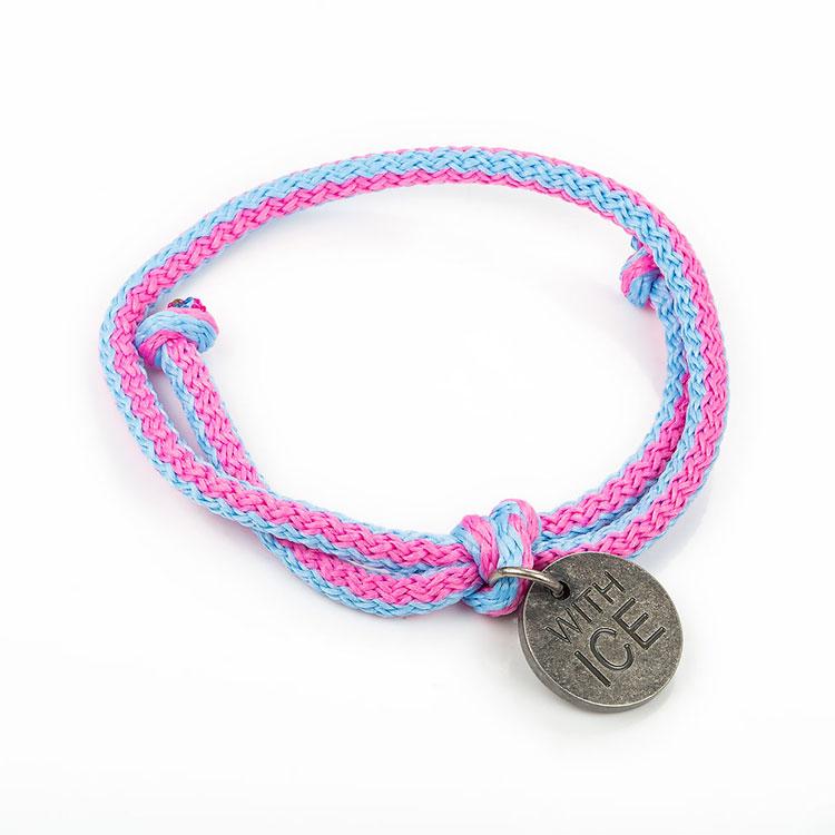 868d41a7a509 Venta al por mayor pulseras de tela hechas a mano-Compre online los ...