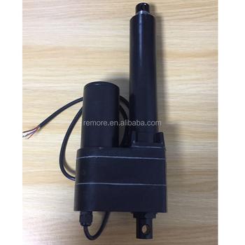 Push-pull Gear Motor Linear Actuator - Buy Linear Actuator,12v Linear  Actuator,24v Linear Actuator Product on Alibaba com