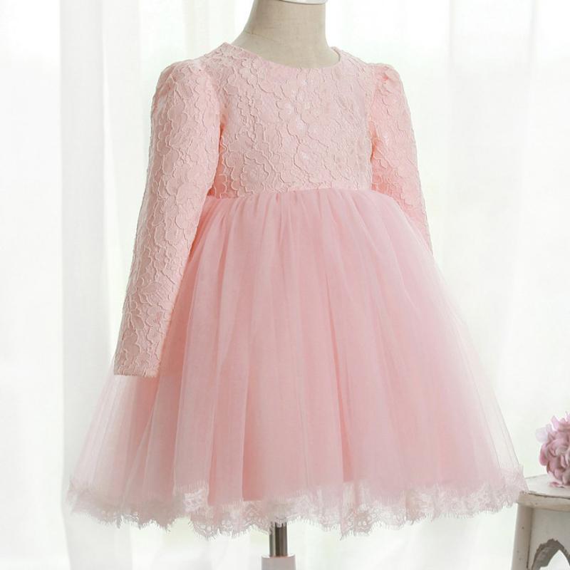 Vestidos de fiesta para nina con manga larga – Vestidos de noche con ...