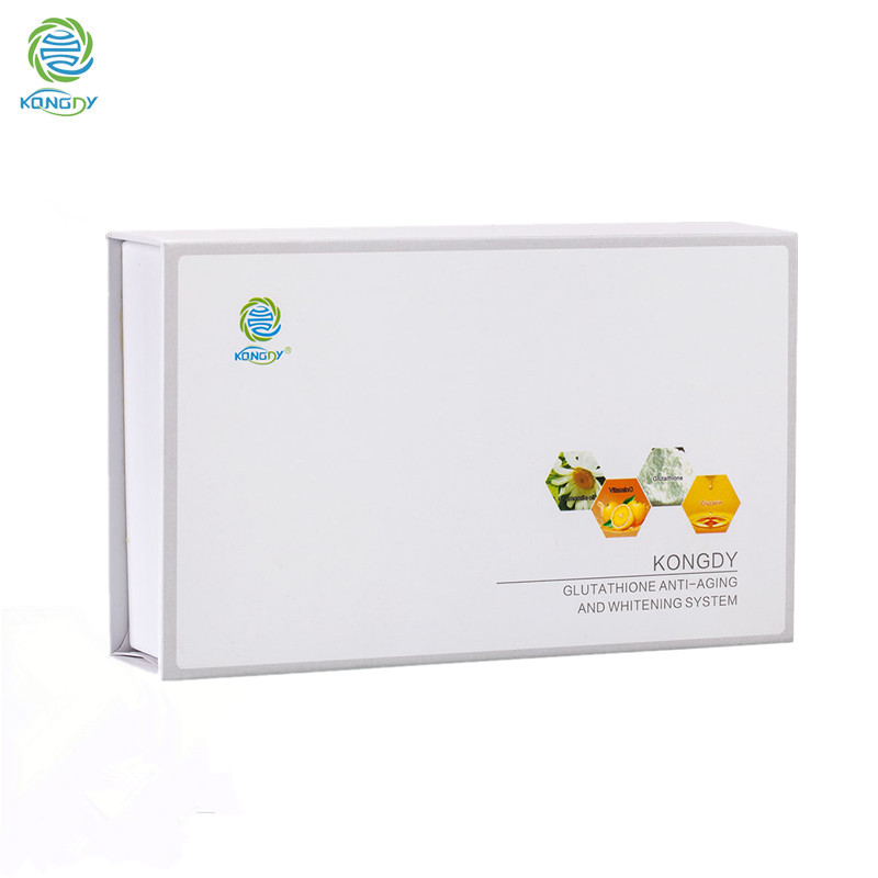 Original Factory with Your Own Logo ( Many varieties) skin whitening glutathione gel patch /beauty patch, White or custozmied as your needs