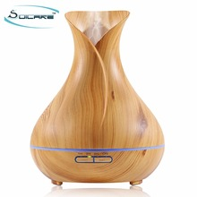 Commercial 400ml electric aromatherapy scent air diffuser machine for sale home