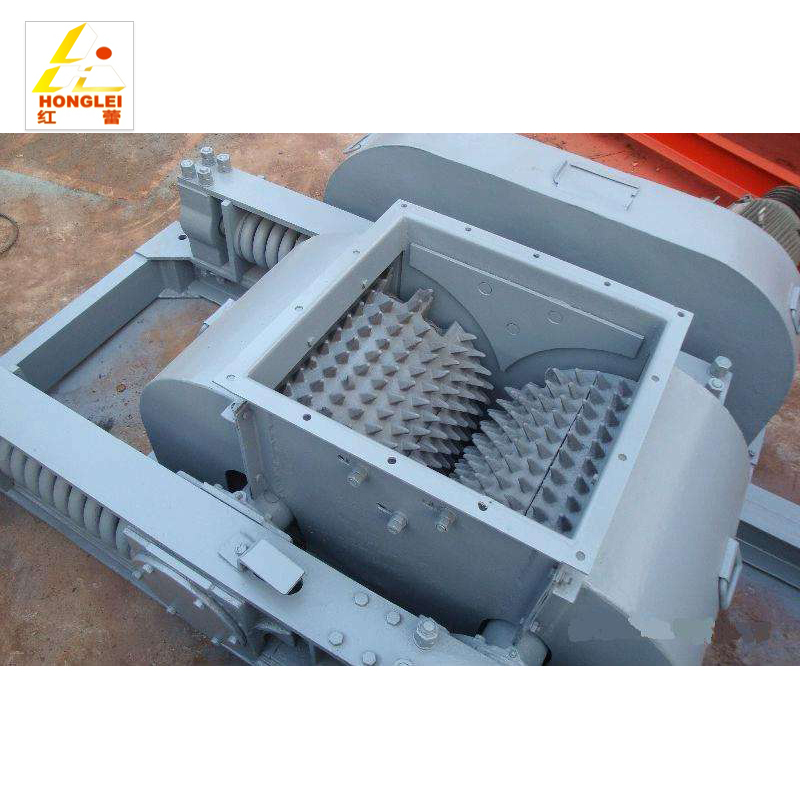 Good quality jaw corn cob crusher machine