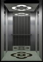 FUJIHD-Elevator Passenger Lift Sino-Japan Joint Venture