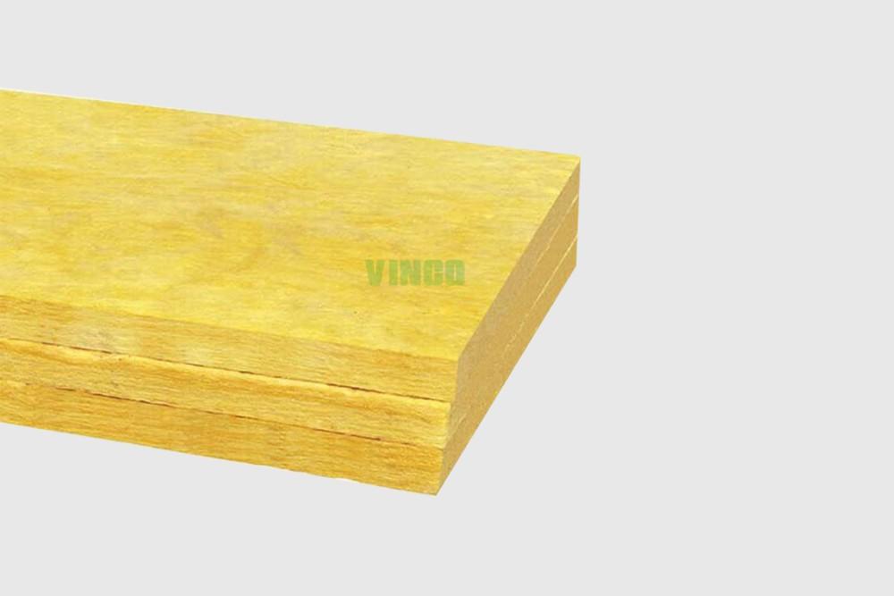 mat riaux d 39 isolation thermique laine de verre panneau pour plafond int rieur ou mur id de. Black Bedroom Furniture Sets. Home Design Ideas