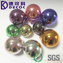 Small Colored 20mm Diameter Christmas Tree Hanging Decorative Ball