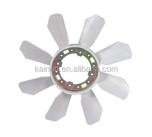 Auto Engine Parts Radiator Cooling Fan IS11-1011/8-97049-799-1