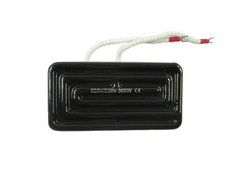 For Bga Rework Station 220/230v 300w Bottom Black Infrared Small ...