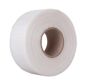 Factory Direct Supply 50mm Self Adhesive fiber glass Mesh Tape