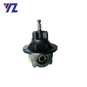 Free Sample YuanZhu Three Wheeler Differential With Factory Price
