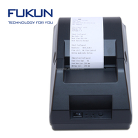 Fukun Android and IOS Tablet and Phones 2 inch Bluetooth POS Printer FK-POS58-21