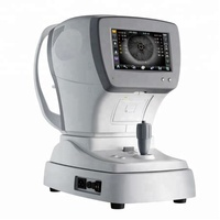 Fast Delivery Optometry Auto Refractometer Keratometer Autorefractometro FA6500K with CE and FDA certificate
