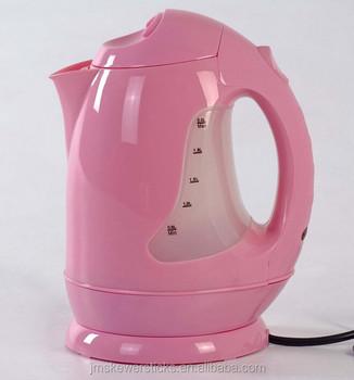 1.2l Mini Enfants Safe Rose Belle Bouilloire Électrique - Buy Belle ...