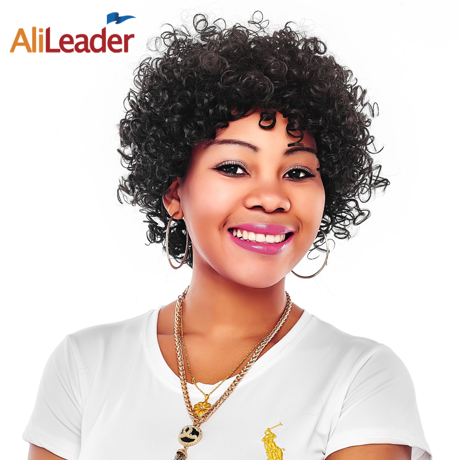 African American Synthetic Wigs Promotion-Shop for