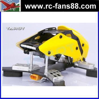 Tarot 250 250mm 4-axle Nano Fpv Quadcopter Frame With Landing Gear For Fpv  Tl250c Fpv Drone - Buy Nano Fpv,Fpv Drone Rc 250,3k Carbon Frame Tarot