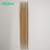 Customized Size Round With Sleeve Economical Bamboo Family Reusable Craft Chopsticks