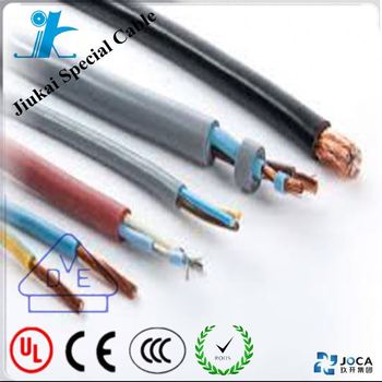 Ul2405 5 Cores Conductor Outer Diameter 0.3mm Insulated Copper Wire ...