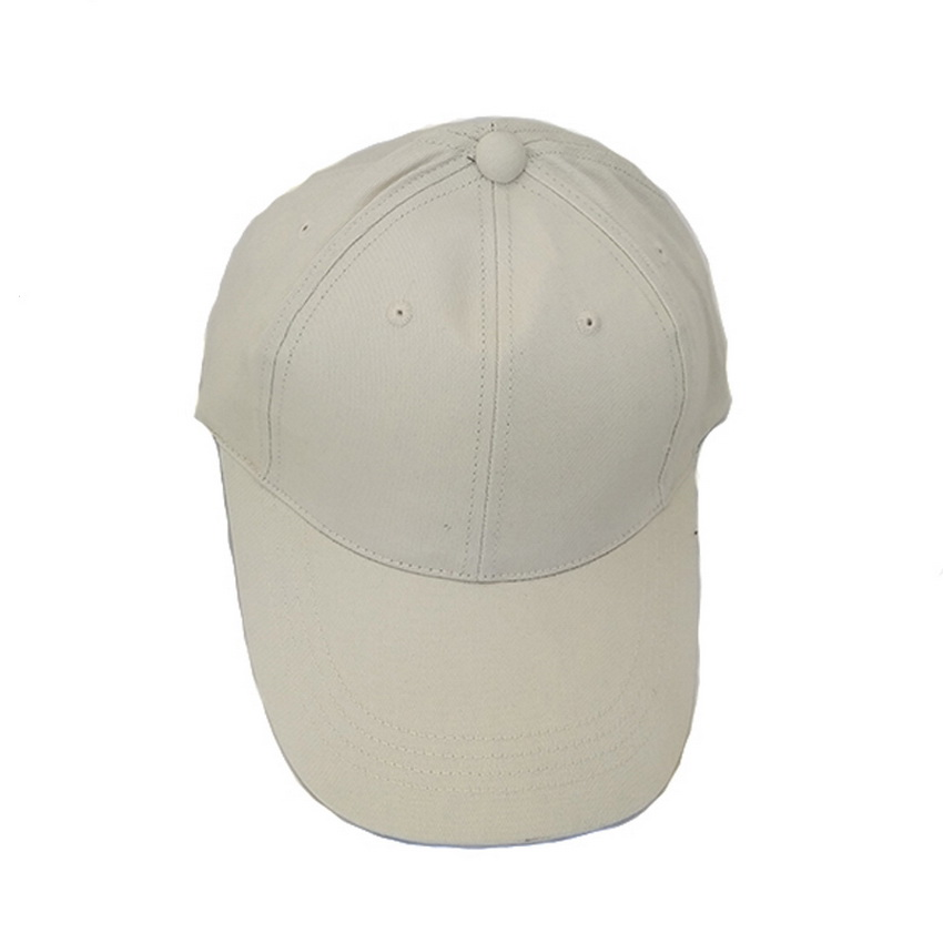 Factory Price cotton fashion hat men baseball blank cap