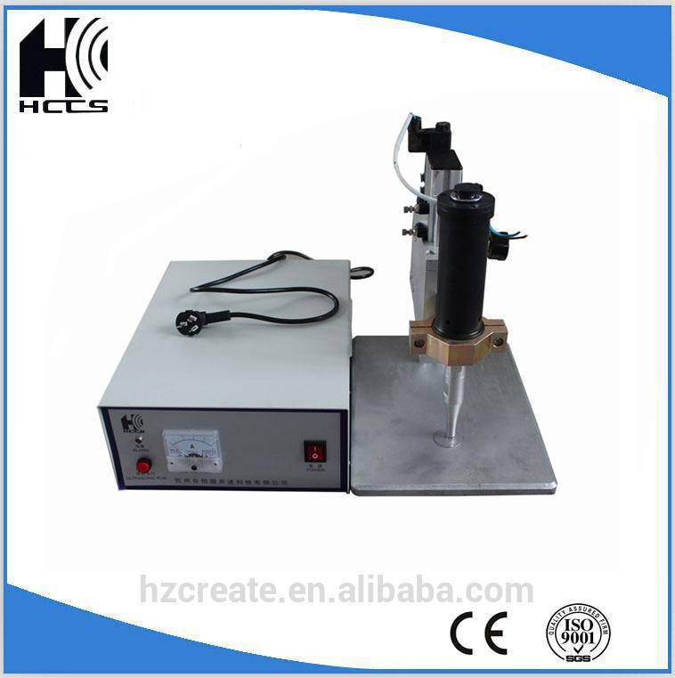30KHz 20khz ultrasonic welding transducers Car welding