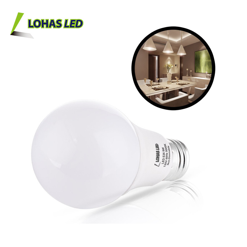 Patriot Lighting Led Bulb 9watt