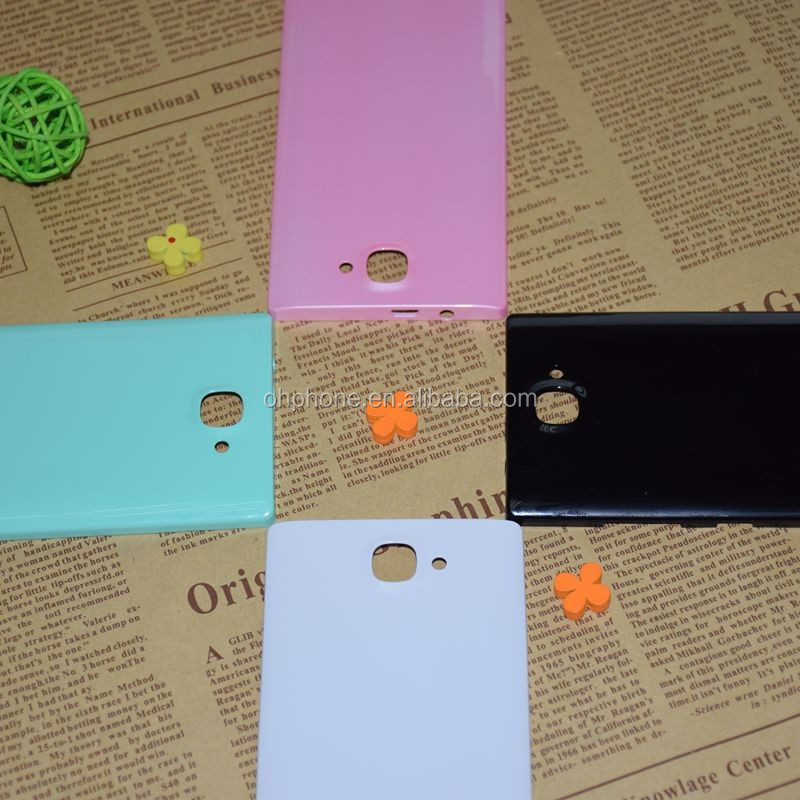 4 colors cute phone with 2 cameras 3g dual sim android mobile phone