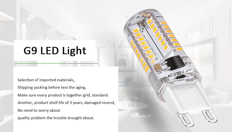 Ce Rohs 3w Warm White G9 Led Lamp Buy 3w Warm White G9 Led Lamp 4w