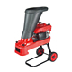 5.0HP Petrol Engine Forestry machinery Wood chipper Shredder