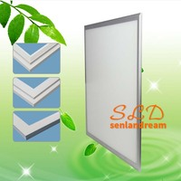 36w double color led panel light 2x2 High power ceiling led panel light 2x2 square led panel light 2x2