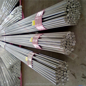 mill finish aluminum billets 6063 price per kilogram aluminum round bar